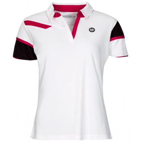 Oliver Polo Rio Women White