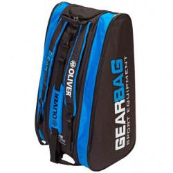 Oliver Gear Bag Black Blue