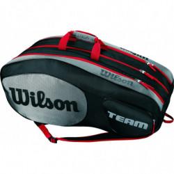 Wilson Pro Team Iii X12 Black Grey
