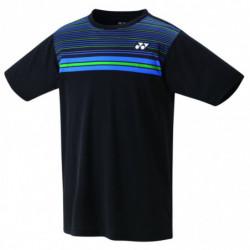 Yonex Tee Shirt 16347 Black