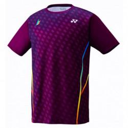 Yonex Tee Shirt 16392 Lin Dan Bordeau