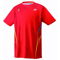 Yonex Tee Shirt 16392 Lin Dan Orange