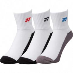 Yonex Socks 19131 X3