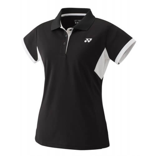 Yonex Polo Team Women YW0011 Black