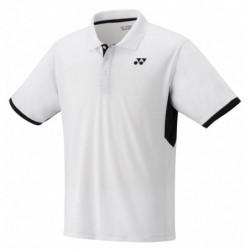 Yonex Polo Team Men YM0011 White