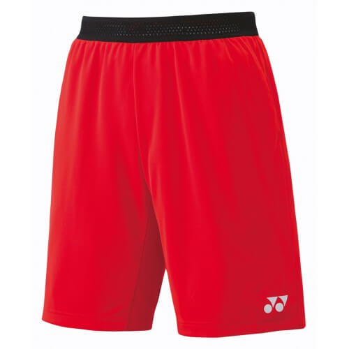 Yonex Short 15075 Men Red