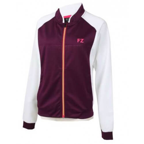 Forza Jacket Women Baltimore Pickled Beet