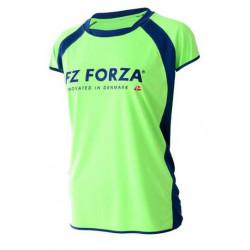 Forza Tiley Tee Green