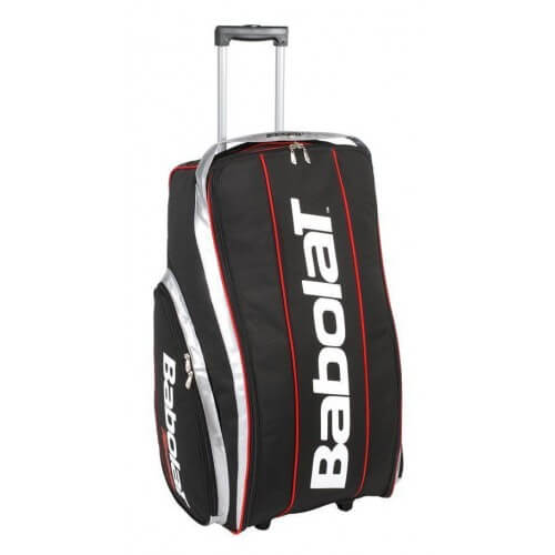 Babolat Team Line Travel Bag Black