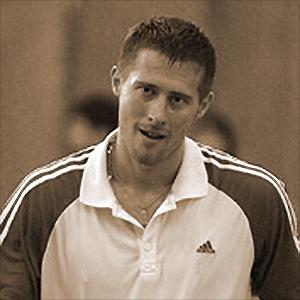 Simon Maunoury