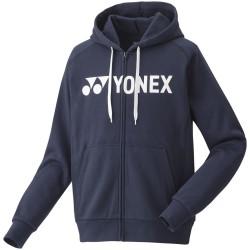 Yonex Veste Capuche Femme YW0018 Navy Blue
