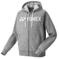 Yonex Veste Capuche Homme YM0018 Grey