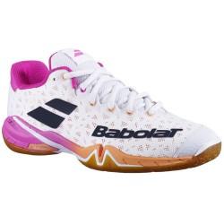 Babolat Shadow Tour Women White/Pink
