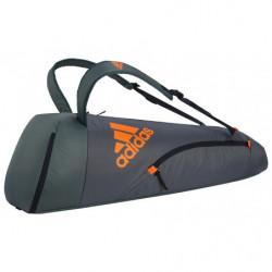 Adidas VS3 6 Racket Bag Petrol Blue