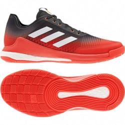Adidas Crazyflight M Red/Black