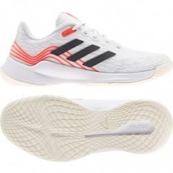 Adidas Novaflight W White/Red