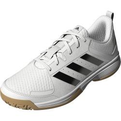 Adidas Ligra 7 Junior White