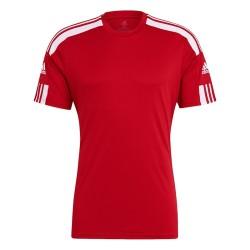 Adidas Squadra 21 SS Jersey M Red