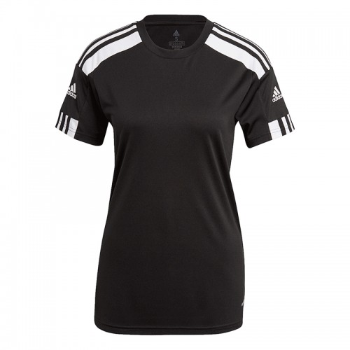 Adidas Squadra 21 SS Jersey W Black