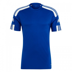 Adidas Squadra 21 SS Jersey M Royal Blue