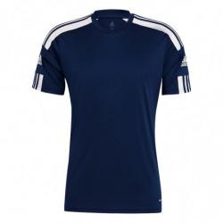 Adidas Squadra 21 SS Jersey M Navy Blue