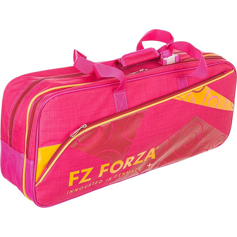 Forza MB Collab Square Bag Persian Red