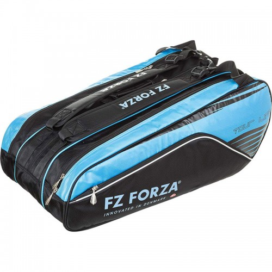Forza Racket Bag Tour x15 Alaskan Blue