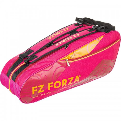 Forza MB Collab Bag x6 Persian Red