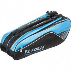 Forza Racket Bag Tour 6 Pcs Alaskan Blue