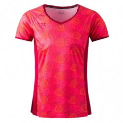 Forza Lilja Women Tee Diva Pink
