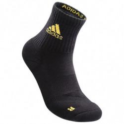 Adidas Wucht P3 Mid Socks Black/Yellow