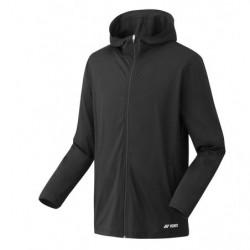 Yonex Warm-up Jacket Men 50116 Black
