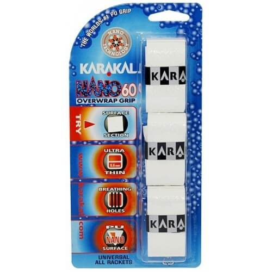 Karakal Nano 60 White