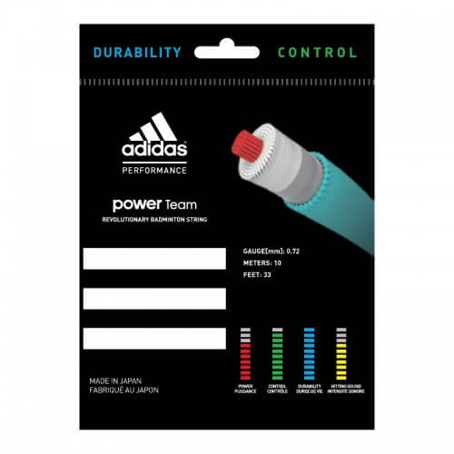 Adidas Power Team Garniture