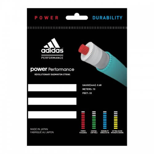 Adidas Power Performance Garniture