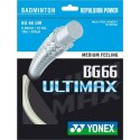 Yonex BG66 Ultimax Garniture