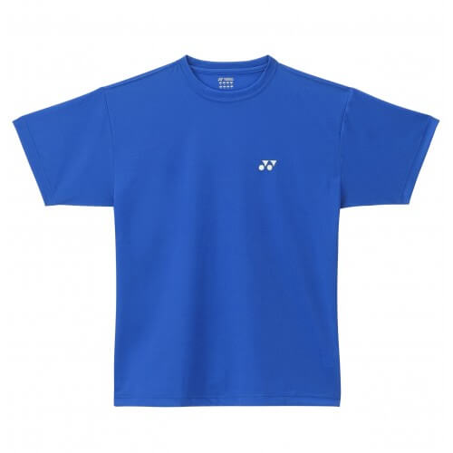 Yonex T-Shirt Plain Royal Blue