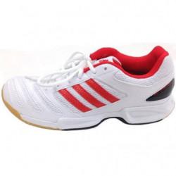 Adidas BT Feather Team White Red