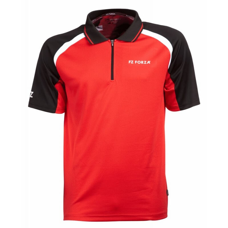 Forza Polo Kim Chinese Red Jr