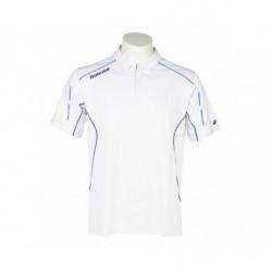 Babolat Polo Match Core Men 14 Blanc
