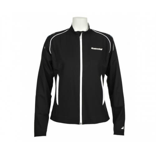 Babolat Jacket Match Core Women 14 Noir
