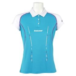 Babolat Polo Perf Women 2014 Turquoise