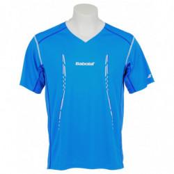 Babolat T-Shirt Perf Boy 2014 Bleu