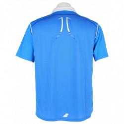 Babolat Polo Perf Boy 2014 Bleu