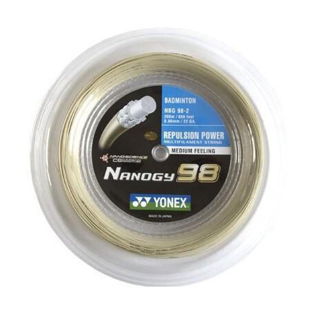 Yonex Nanogy 98 Bobine
