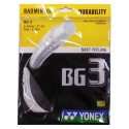 Yonex BG3 Garniture