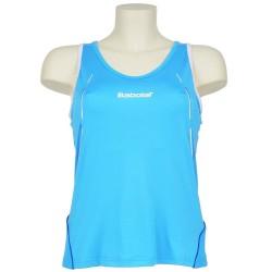 Babolat Tank Match Core 2014 turquoise