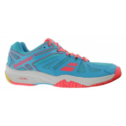 Babolat Shadow Team Lady Blue Pink