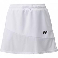 Yonex Jupe Team 26020 White