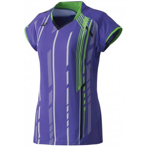 Yonex Polo Women Team+ 20235 Purple